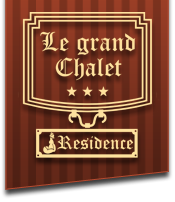 Residence Le Grand Chalet ***